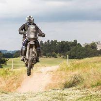 KTM 990 Kit Rally Raid Fuel Filtering System