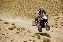 KTM 1290/1190/1090/1050 Kit Rally Raid Fuel Filtering System