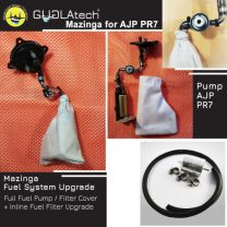 Guglatech Mazinga Fuel Pump Filter for AJP