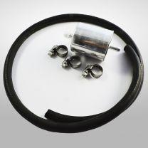 Guglatech KTM LC8/RC8 Race Rally External Fuel Filter Kit