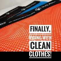 Guglatech Ride N Dry Clothes Bag