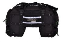 Dirtsack Gypsy Tail Bag Tough Adventure Motorcycle Luggage