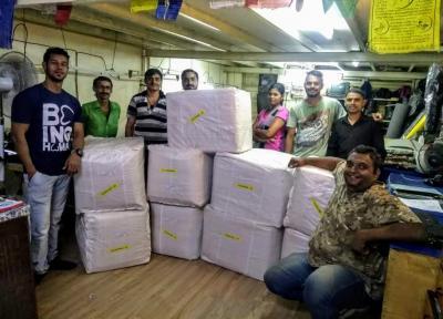 New shipment of Longrangers and Frogman Saddlebags